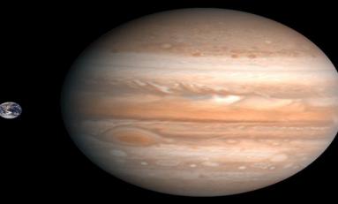 Jüpiter Dünya'yı Koruyor mu?