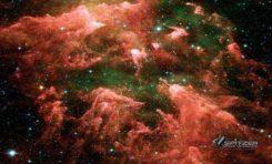 Evrenin Neden Çökmediği Araştırılıyor