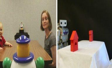 Robotikçiler Robotlara Nasıl Öğreteceklerini Çocuklardan Öğreniyor