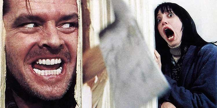 """Korku Filmleri Gerçekten de """"Kan Dondurucu"""""""
