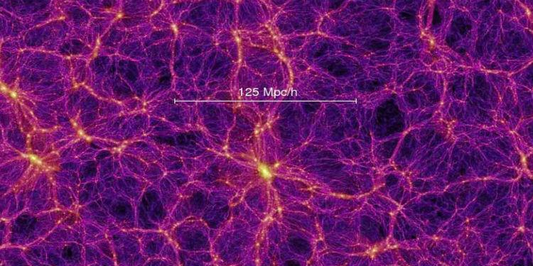 Kozmik Doku: Evrenin Yapısının Ne Olduğunu Anlamak
