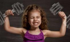 Küçük Yaşta Egzersiz, Bağırsak Mikroplarını Etkileyerek Sağlıklı Beyin ve Metabolizma Sağlıyor