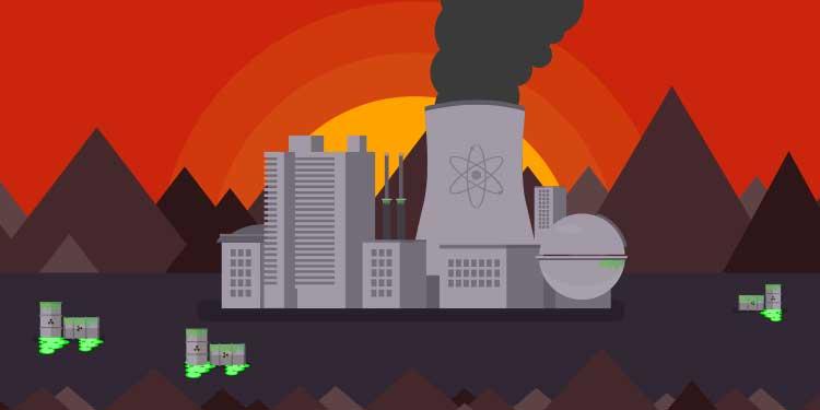 Nükleer Enerji Nasıl Çalışır?