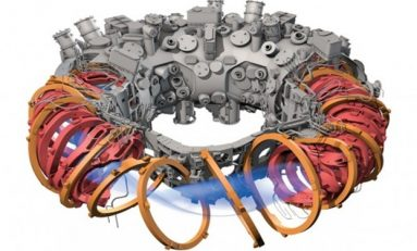 Nükleer Füzyon Reaktörü Başarıyla Çalıştırıldı