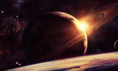 Sürgün Gezegen