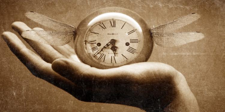 Teknoloji Kullanımı Zaman Algısını Değiştiriyor