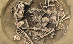 Ağır Yaralı Kemikler Neolitik Bir Savaşa İşaret Ediyor