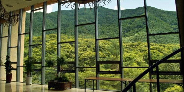 Doğa Manzarası Öğrencilerin Performanslarını Artırıyor