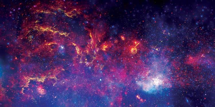 Evrenin Mühendisliğini Yapmamız Mümkün mü?