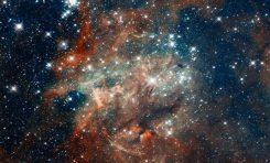 Gökada Kümelerinin Oluşumunda Tek Etken Kütle Değil