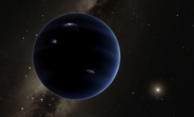 Güneş Sistemi'nde Bulunan Dokuzuncu Gezegen Keşfedilmiş Olabilir!