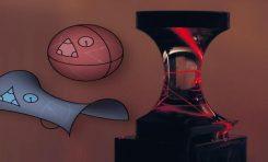 Evrenin Eğimini Laboratuvarda Bulabilir miyiz?