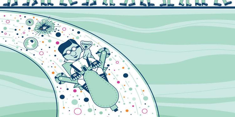 Parçacık Hızlandırıcılar Hakkında 10 Gerçek