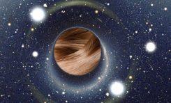 Kara Deliklerin Yumuşak Saçları Enformasyon Çelişkisini Çözebilir