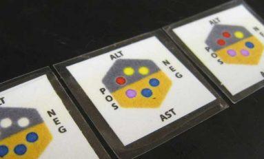 Kağıttan Yapılan Minik Çipler ile Karaciğer Fonksiyon Testleri