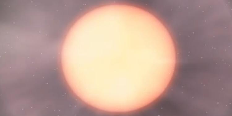 Yeni Keşfedilen Yıldız, İlk Yıldızların Kökenine İşaret Ediyor