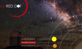 Proxima Centauri Etrafında Gezegen Avı