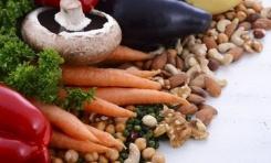 Zengin Lif ile Beslenme Akciğer Kanseri Riskini Azaltıyor