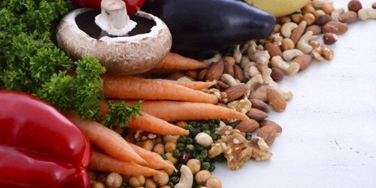 Zengin Lif ile Beslenmek, Akciğer Kanseri Riskini Azaltıyor
