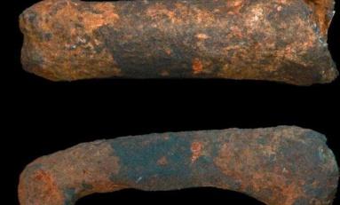 2.18 Milyon Yaşında Yeni Hominin Fosilleri Keşfedildi