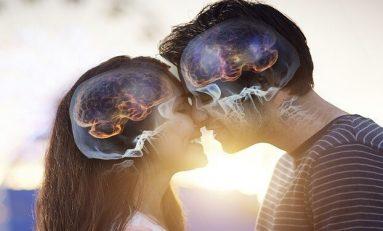 Aşk Sürecindeki Beynimiz