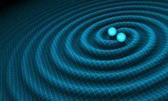 Çok Yaşa Einstein, Yine Haklı Çıktın! – Kütleçekimsel Dalgalar İlk Kez Gözlemlendi