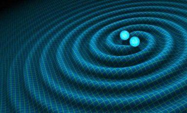 Çok Yaşa Einstein, Yine Haklı Çıktın! – Kütleçekim Dalgaları İlk Kez Gözlendi