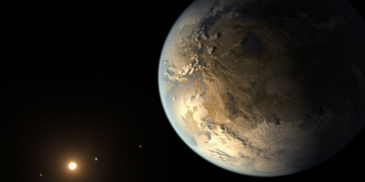 Dünya Benzeri Gezegenler, Dünya Benzeri İç Yapılara da Sahip