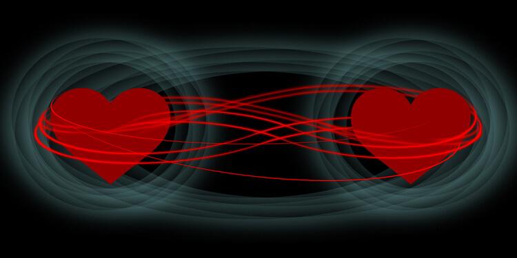Aşık Fotonları Uzay-Zaman Ayıramıyor