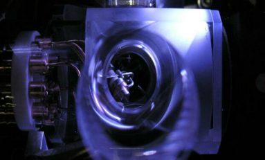 Kesinliği, Sezyum Atomik Saatlerden En Az 100 Kat Daha Fazla Olan Saat Geliştirildi