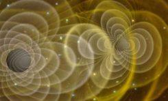 Kütleçekimsel Dalgalar Astrofizikte Yeni Bir Çağı Haber Veriyor