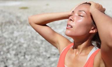 Susuz Kaldığımızda Vücudumuzda Neler Oluyor?