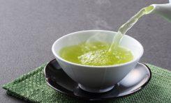 Yeşil Çayda Bulunan Bir Molekül Romatizmal Eklem İltihabını Engelliyor Olabilir