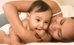 Annenin Mikrobiyomu Yavrunun Bağışıklık Sistemini Etkiliyor