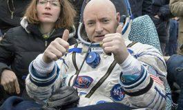 Astronot Scott Kelly, Uzay Görevi Sırasında Neden 5cm Uzadı?