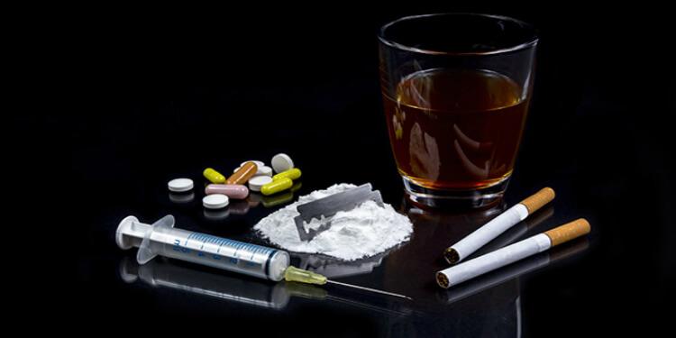 En Çok Bağımlılık Yapan 5 Uyuşturucu Madde