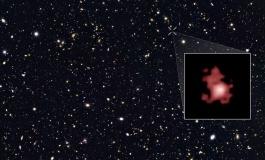 Evrenin Doğumuna En Yakın Gökada Keşfedildi