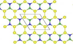 Grafeni Gölgede Bırakabilecek 2D Malzeme Keşfedildi