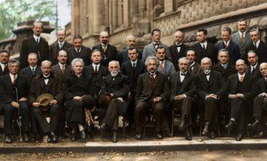 Ünlü Bilimcilerin Karşılaştıkları Zorlukları Öğrenmek, Fen Dersi Notlarını Artırıyor
