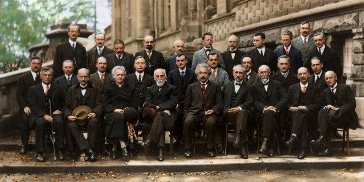 Ünlü Bilim İnsanlarının Karşılaştıkları Zorlukları Öğrenmek, Fen Dersi Notlarını Artırıyor