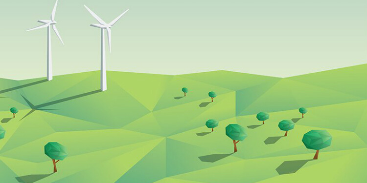 Yapay Ağaçlar Sayesinde Küçük Titreşimlerden Elektrik Üretmek Mümkün Olabilir