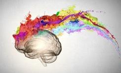 Beyni Elektrik ile Uyararak Yaratıcılık Artırabiliyor