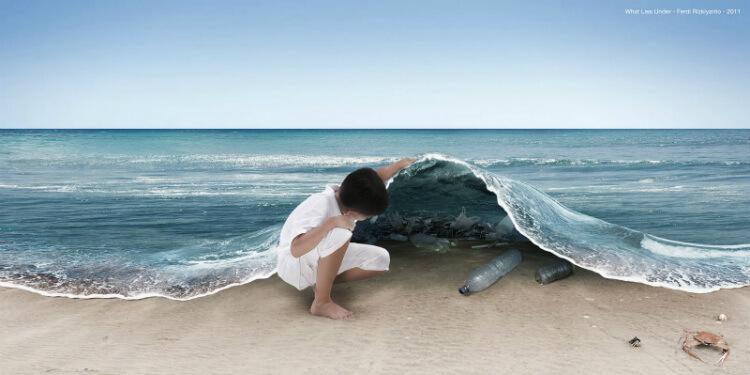 Doğada Plastiğin Bozunması Ne Kadar Zaman Alır?