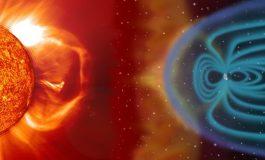 Dünya'daki Yaşamın Gelişmesini, Manyetik Alan Sağlamış Olabilir