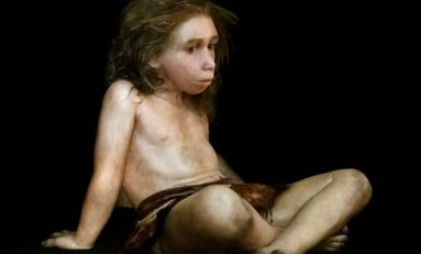 Neandertal Erkekleri ile Modern Dişi İnsanların Neden Sağlıklı Bebekleri Olmadı?