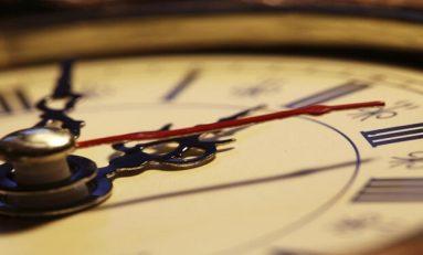 Zamanın Geçtiğini Nasıl Anlıyoruz?
