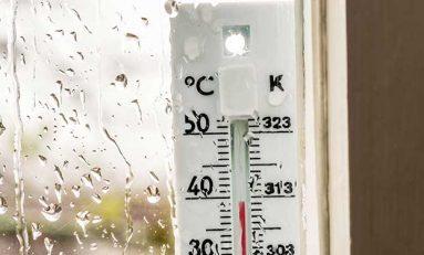 Kelvin Sıcaklık Ölçeği