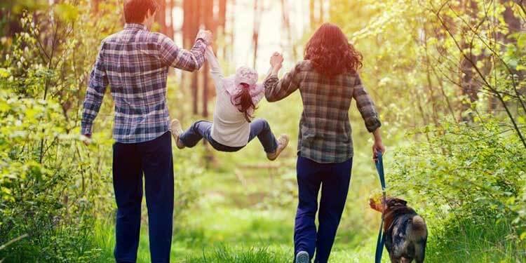 Annenin Çocuğuyla Kurduğu Bağ, Babanın Kurduğundan Daha mı Güçlü?