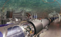 CERN'de Fizik Sezonu Açıldı