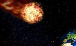 Yaşam Kraterlerde Filizlenmiş Olabilir